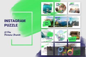 Instagram Puzzle Travel 9H88R4Y 4