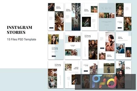 Instagram Stories Fashion Flash Sale 694W9UM 1