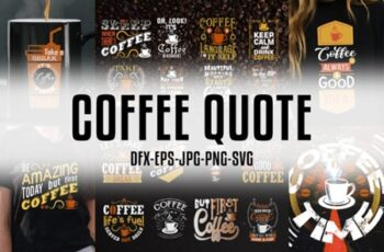 Coffee Quotes Vol 5 3731610