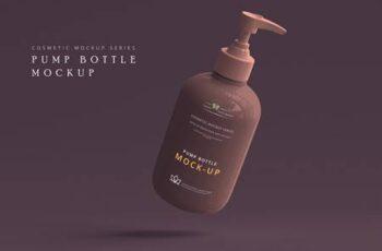 Pump Bottle Mockup 3066123 5