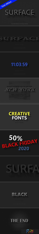 Text Effect Mockup Oblique Shadow 4694606 1