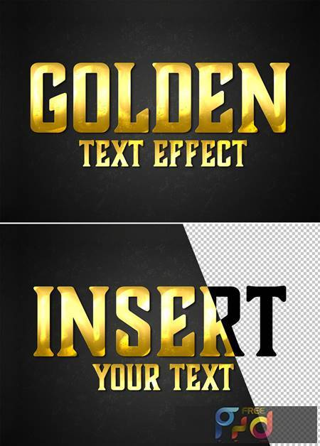 Gold Style Text Effect Mockup 333526896 1