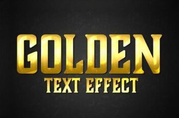 Gold Style Text Effect Mockup 333526896 16