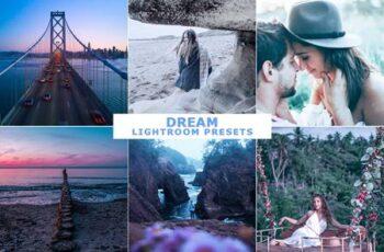 Dream Lightroom Presets 4705873 5