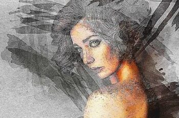 Splatter Canvas Photoshop Action 25815169 7