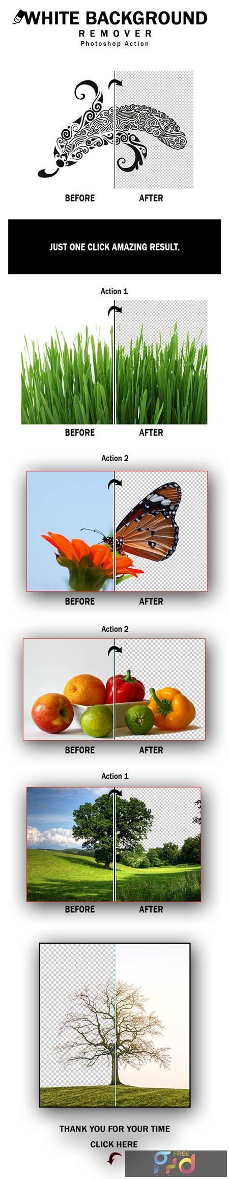 White Background Remover Photoshop Action 25820758 1