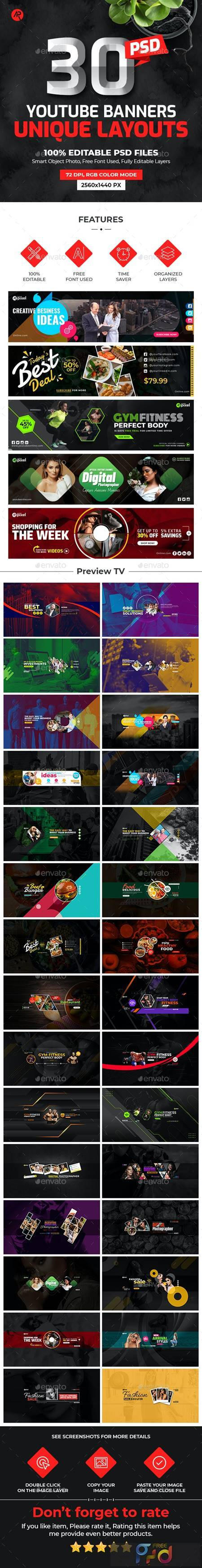 30-Youtube Multipurpose Cover Banners 26152314 1