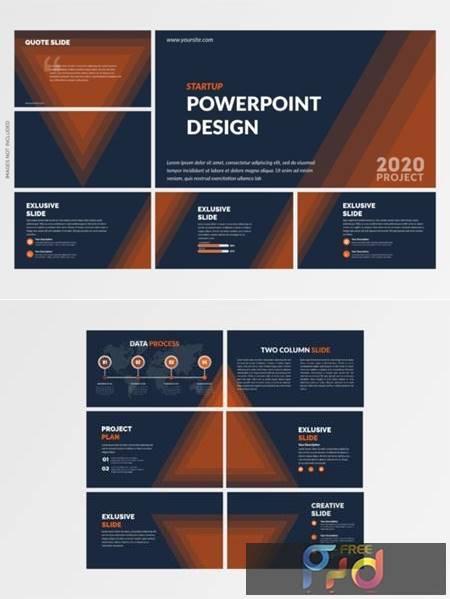 Creative Powerpoint Template Vector 3789199 1