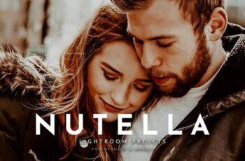 Nutella Lightroom Presets Pack 3826604 5