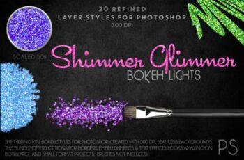 Shimmer Glimmer 3790414 7