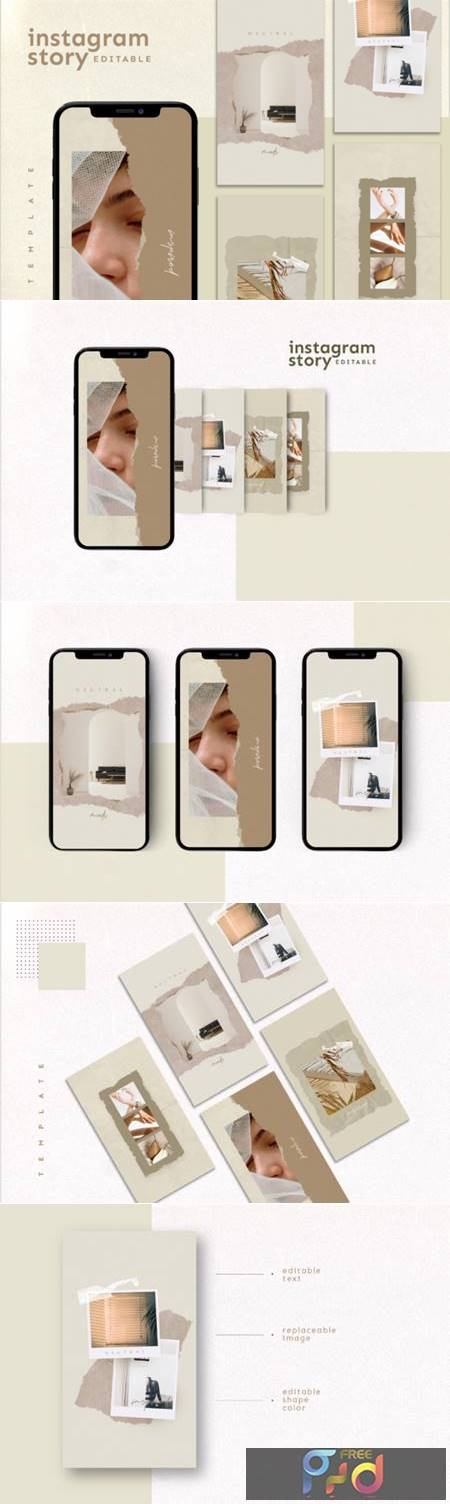 Instagram Story Template 3783654 1