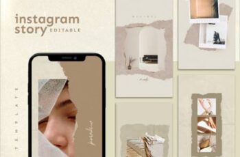 Instagram Story Template 3783654 3