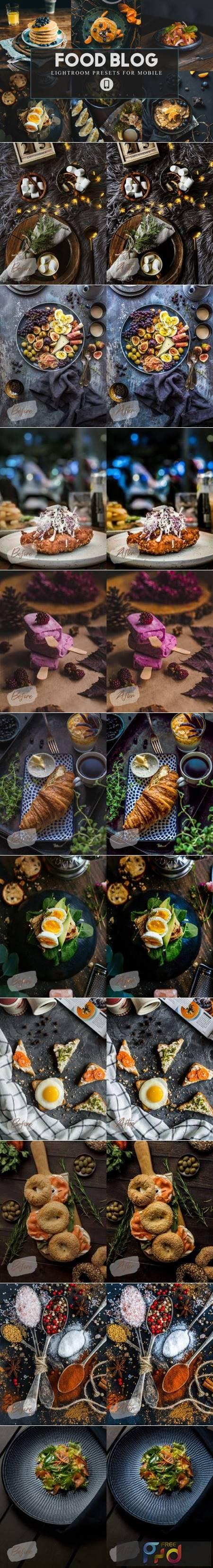 08 Food Blog Mobile Lightroom Presets 3824032 1