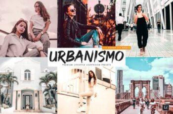 Urbanismo Lightroom Presets Pack 3827090 5