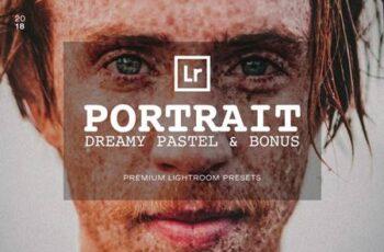 Portrait Lightroom Presets 2906188 5