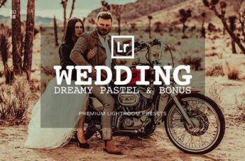 Wedding Lightroom Presets 2922071 3