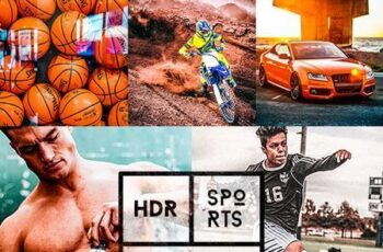 Sport HDR Photoshop Actions 26242490 10