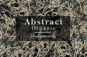Abstract Organic Backgrounds 3822386 3