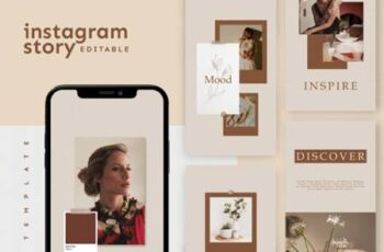 Instagram Story Template 3826784 2