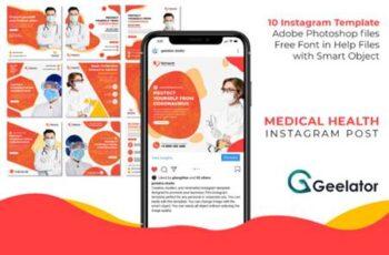 Medical Health Instagram Post 3821486 7