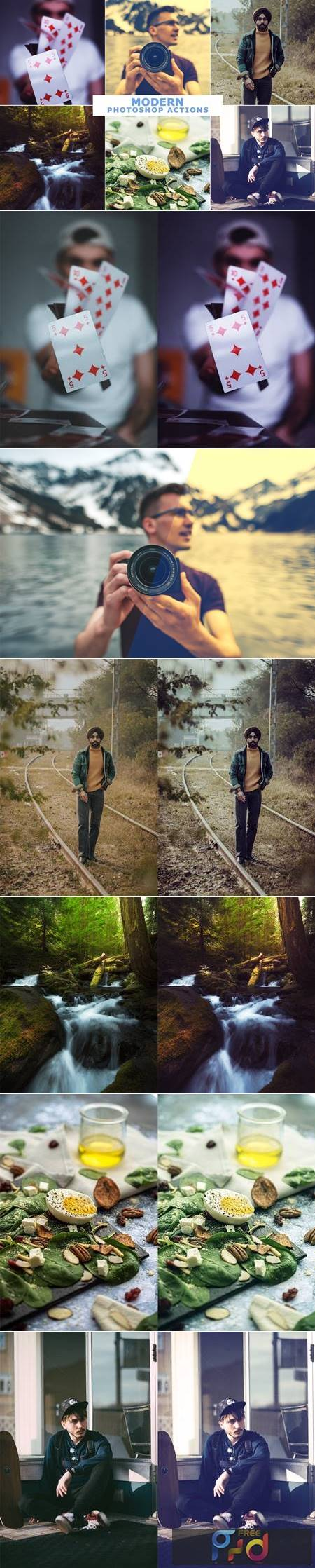 40 Modern Photoshop Actions 9 4729846 1