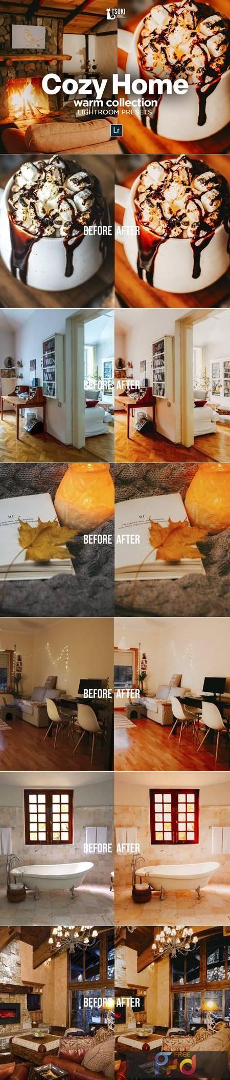 Cozy Home Lightroom Presets 4726180 1