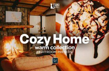 Cozy Home Lightroom Presets 4726180 3