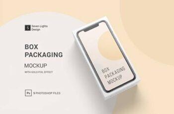 Box Packaging Mockup 4772529 3