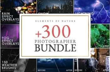Elements of Nature Bundle 4764031 2