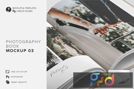 Hardcover Photo Book Mockup 03 4772212 1