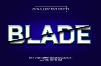 Text Effects Style 4