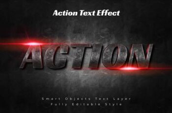 Text Effects Style 3 9