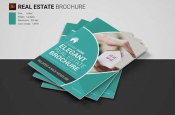 Real Estate Brochure 4664733 9