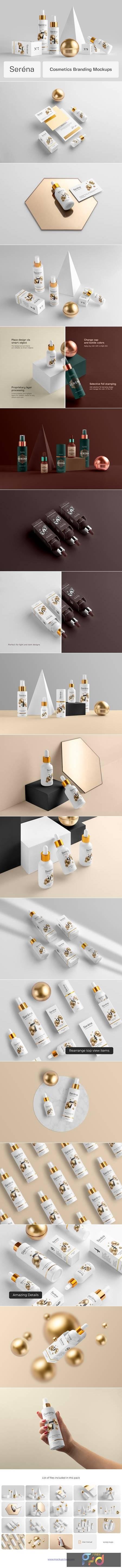 Serena – Cosmetics Branding Mockups Vol2 4767948 1