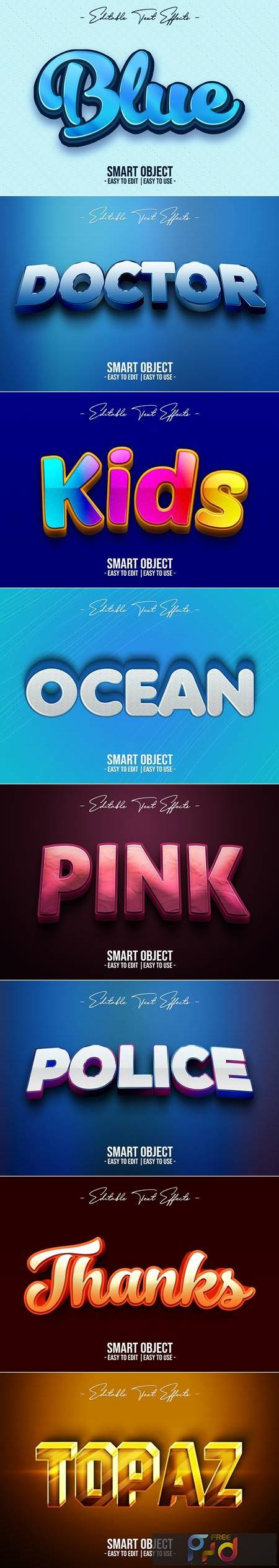 Text Effects Style 4 1