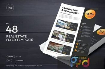 Slidewerk - Real Estate Flyer 48 QWAQDFC 6