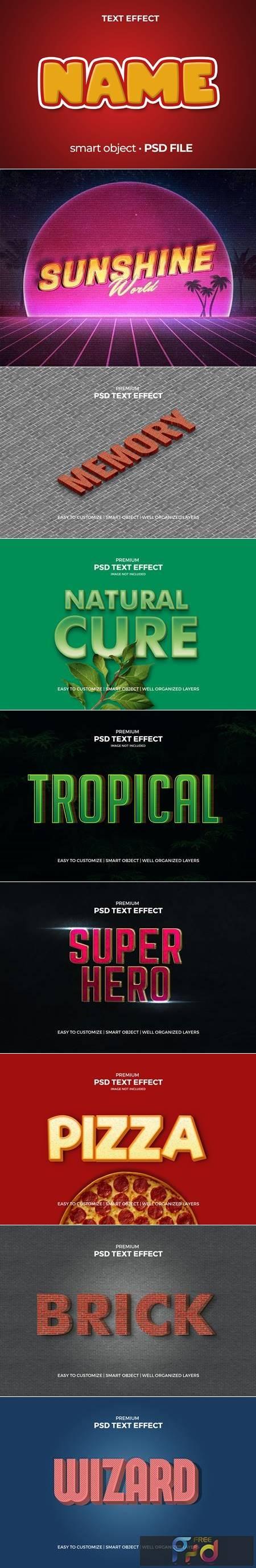 Text Effect 1