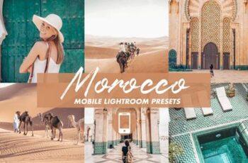 Mobile Lightroom Presets MOROCCO 4820839 3