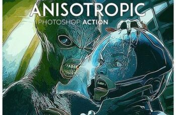 Anisotropic Photoshop Action 26297455 5