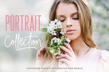 Portrait Lightroom Presets + mobile 4766086 5