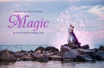 Magic Photoshop Overlays 4735940 5