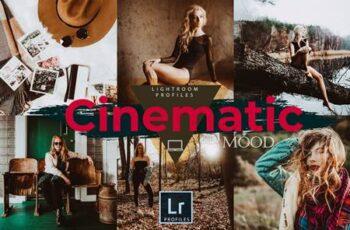 Cinematic Mood Lightroom Profiles 4719951 4