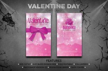 Valentine Day Gift Card 3927203 6