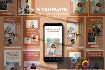 Pink Instagram Stories N2BSJM3 1