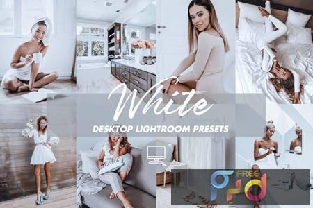 Desktop Lightroom Presets WHITE VIBE 4841812 1