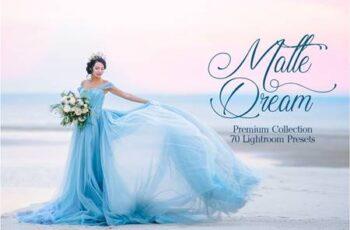 Matte Dream Lightroom Presets 3395261 2
