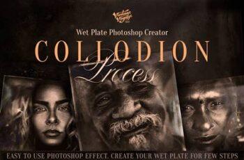 Collodion Photo Creator 4852206 2