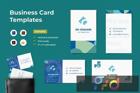 Business Card UGQXTN4 1