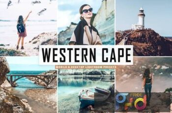 Western Cape Mobile & Desktop Lightroom Presets BZQVHJM 4