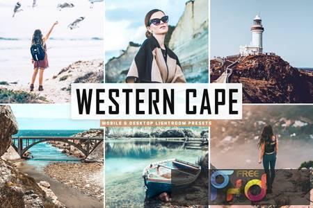 Western Cape Mobile & Desktop Lightroom Presets BZQVHJM 1